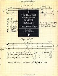 Shorter Plays Theatrical Notebooks | Grove Atlantic