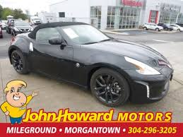 2016 nissan 370z convertible. Simple 370z Used 2016 Nissan 370Z Roadster Touring Convertible Morgantown To 370z T