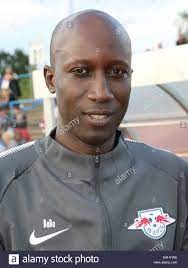 Teammanager Babacar N'Diaye (RB Leipzig Stock Photo - Alamy