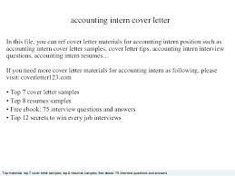 Cover Letter For Accounting Manager Position Primeliber Com