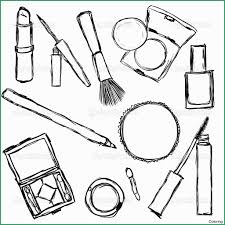 Make Coloring Pages Online New Makeup Artist Drawing At Getdrawings