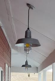 barn style pendant lights remarkable exellent 3 00 brass turned into pottery interior design 30