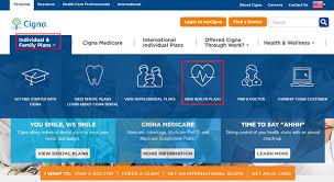 Cigna Health Insurance Quotes Free Cigna Health Insurance Quote 2