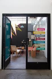 creative office design. a creative collective in atwater village u2014 workspace tour office design