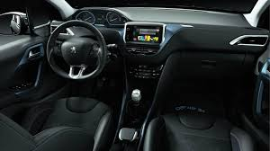2018 peugeot 3008 interior. exellent 3008 2016 peugeot 3008 interior on 2018 peugeot interior o