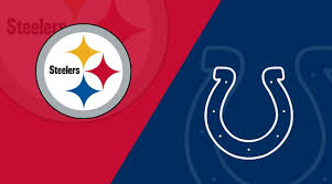 Indianapolis Colts At Pittsburgh Steelers Matchup Preview 11