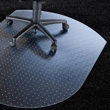 chair mats for carpets. Oval Chair Mats For Carpet Floors | Polycarbonate Carpets R