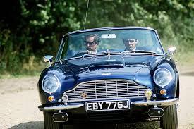 Prince Charles Drives A Car That Basically Runs On White Wine Gq