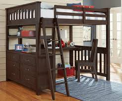 full size bunk bed with desk. Simple Desk Alternative Views On Full Size Bunk Bed With Desk EKids Rooms