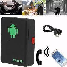 Thiết bị Định Vị Thông Minh GPS MINI A8 Cao Cấp