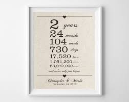 second anniversary gift for him 2nd anniversary cotton gift ideas for wife second anniversary cotton gift