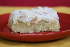 vanilla texas sheet cake white texas sheet cake frans favs