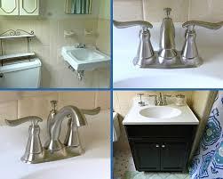 faucet bathroom remodel  s ranch bathroom remodel delta faucet featured image