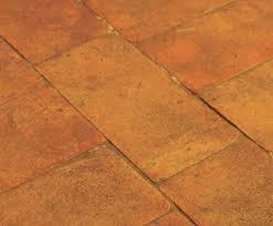 Pavimenti Per Interni Rustici : Pavimenti in cotto