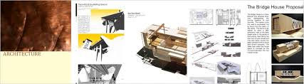 Astonishing Student Architecture Portfolio On In Portfolios Design 1