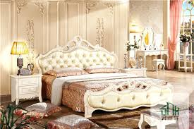 bed design furniture. Fancy Furniture French Bed Room Design Double Chairs For Living