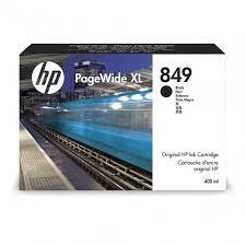 <b>HP 849</b> PageWide XL <b>400ml Black</b> Ink | 1XB40A | ShopTECH at RPG