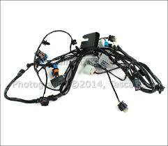 new oem parking aid amp fog light wiring harness 2013 ford new oem parking aid amp fog light wiring harness 2013 ford escape dv6z 15k867 b