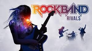 Rock Band Rivals Round-Up - Harmonix Blog