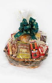 rudolph snacks gift basket