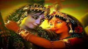 Image result for abhimanyu and radha image