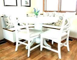 kitchen banquette furniture. Kitchen Banquette Seating Corner Breakfast Nook Bench Benches Furniture S