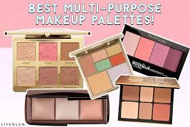 the best multi purpose makeup palettes