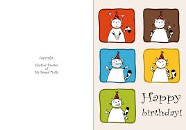 printable birthday cards for him gangcraft net