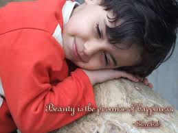 Beauty Is The Promise Of Happiness Quote Best Of Beauty Quotes Beauty Is The Promise Of Happiness