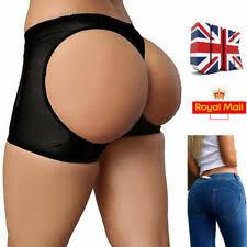 <b>Women's</b> Everyday <b>Butt Lifter</b> Shapewear for sale | eBay