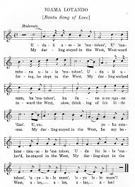 color my world sheet music negro musicians and their music