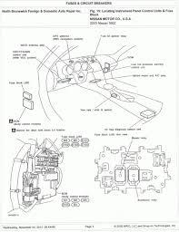 Nissan Bose Radio Wiring Diagram