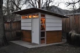 storage shed office. modern shed corrugated metal siding on lower 13rd of house horizontal rusty houses the outside pinterest and storage office