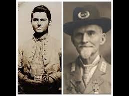 Julius Franklin Howell age 101 1947 Civil War Interview 1860-65 | American  civil war, History notes, Civil war