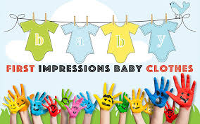 First Impressions Baby Clothes Custom Best First Impressions Baby Clothes The Kids Point