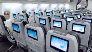 Icelandair B767 Economy Class To New York Amazing Flight Experience