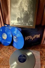 <b>Kayak</b>, Bintangs - <b>2</b> albums (one double): <b>Seventeen</b> and - Catawiki