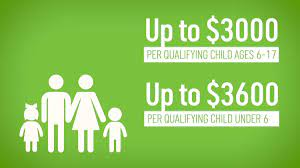 New Child Tax Credits Starting in July ...