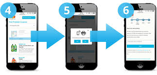 Free Print Coupons How To Print Coupons From Your Phone The Krazy Coupon Lady