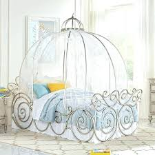 Princess Canopy Bed Full Size Princess Peoples Home Improvement ...