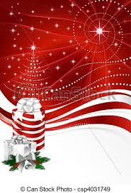 Background Christmas Vertical