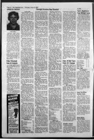 The Sun and the Erie County Independent from Hamburg, New York on June 9,  1983 · Page