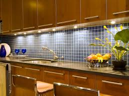 Small Picture Style Your Kitchen with the Latest in Tile HGTV
