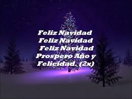 By the choir of the bella vista children's home. Jose Feliciano Feliz Navidad I Wanna Wish You A Merry Christmas Hd Youtube