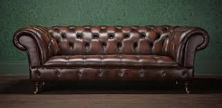 1931 Chesterfield Sofa | Chesterfields Of England With Regard To  Chesterfield Sofas (View 2 of