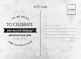 birthday postcard template birthday postcard templates under fontanacountryinn com