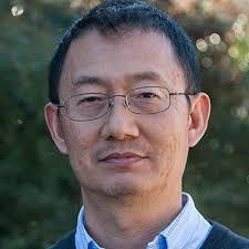 Qing Zhang | Department of Mathematics