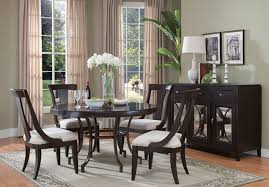 decorative round table dining room ideas 43 casual best