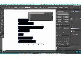 Bar Graph In Illustrator Creative Beacon