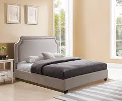 upholstered platform bed king.  King With Upholstered Platform Bed King Y